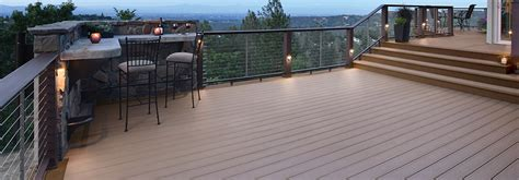 timbertech comosite decking timbertown buildin centre