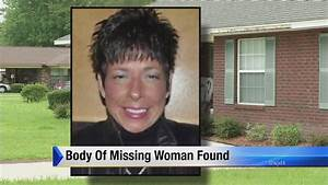 Body of missing woman found in Lake City