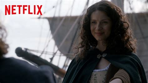 outlander saison  trailer netflix hd youtube
