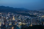 Economy of South Korea - Wikipedia
