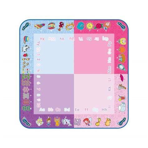 tapis aquadoodle tomy king jouet dessin et peinture tomy jeux cr 233 atifs