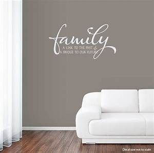 benefits of wall art decals bellissimainteriors With the best of family decals for walls