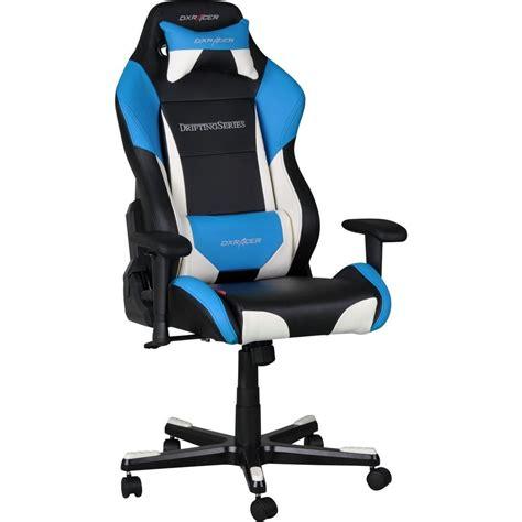 fauteuil bureau gaming x racer chaise le des geeks et des gamers