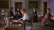 Movie Review: Sense And Sensibility (1995) - Elegance of ...