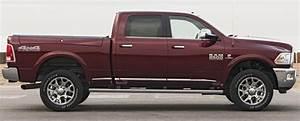 2017 Ram 2500 Pickup  6 7l 6