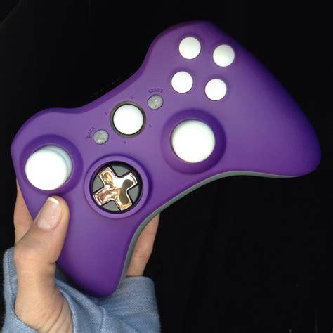 Fancy Scuf Gaming Custom Xbox Controller