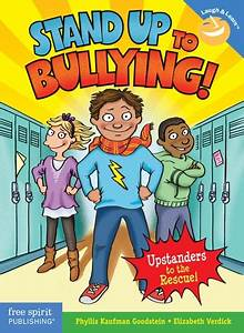 Stand Up to Bullying! – Therapy in a Bin