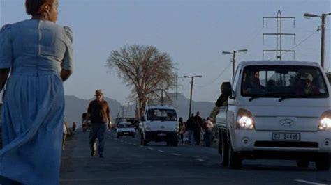Hyundai H100 Backgrounds by Imcdb Org Hyundai H100 Bakkie In Quot Stellenbosch 2007 Quot