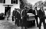 Today In Cape Cod History - John Belushi Buried On Martha ...