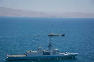 Crew from Freed Fuel Tanker Aris 13 Welcome Reassurance ...