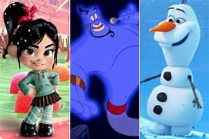 Disney's 10 Funniest Comic Relief Characters - Zimbio
