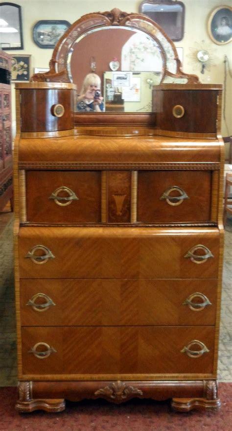 Buy Dresser by Deco Waterfall Boy Dresser With Mirror Fleapop