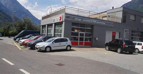 Garage Samautomobiles Martigny Valais Suisse  Vente De