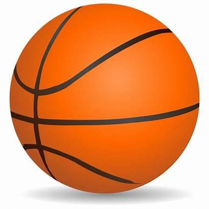 Basketball Clipart Svg Basket Ball Bola Basquete