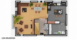 Haus Grundrisse Beispiele : grundriss zeichnen ihr haus in 3d beste qualit t zum besten preis ~ Frokenaadalensverden.com Haus und Dekorationen