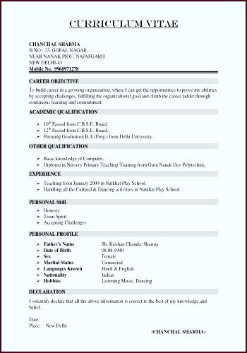 Post Resume Free by 9 Free Letter Templates Template Update234
