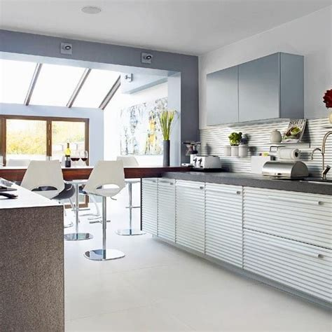kitchen extension ideas 24cm copper tri ply stockpot extension ideas small kitchens and diners