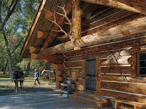 small log cabin kits build small log cabin kits small homes  build  treesranchcom