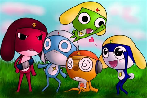 view topic the sgt frog crew chicken smoothie