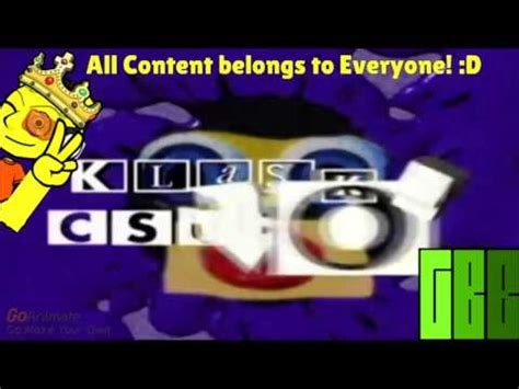 new effect klasky csupo in all the il vocodex presents at once youtube