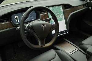 Tesla Model S review: Subtle changes mean big things for Tesla's premier sedan. - Roadshow