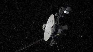 NASA Voyager 2 Could Be Nearing Interstellar Space