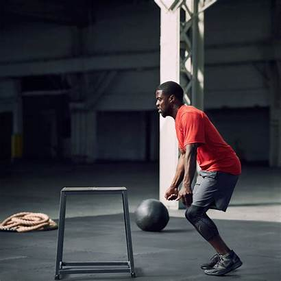 Nike Hart Train Instinct Kevin Training Fitness