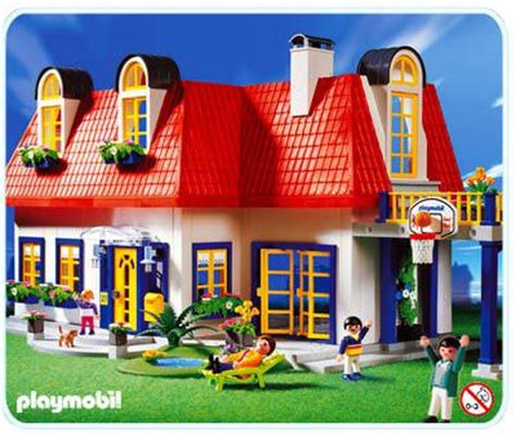 playmobil set 3965 house klickypedia