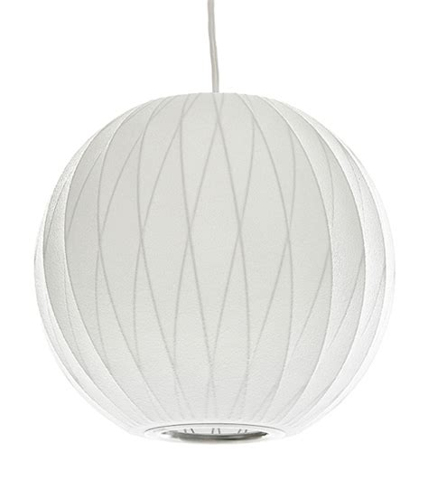 Modernica Bubble Lamp by Criss Cross Nelson Lamps By Modernica 187 Retail Design Blog