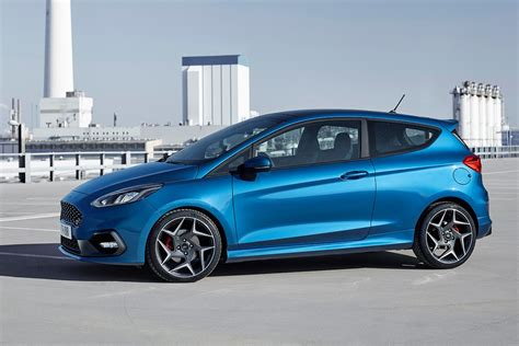 2019 Ford Fiesta St Confirmed For Australia