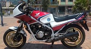 Honda Vf 750 : honda vf 750 f interceptor 1984 catawiki ~ Melissatoandfro.com Idées de Décoration