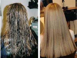 Chemically Straightened Hair Should You Or Shouldnt You
