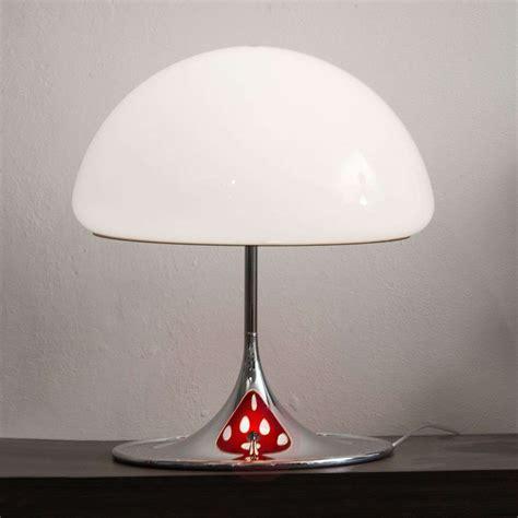 martinelli luce mico lampe  poser en champignon luminairefr