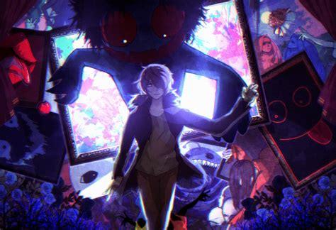Garry Ib Image 1839691 Zerochan Anime Image Board