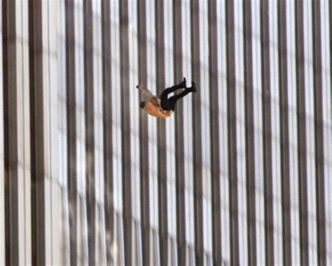 On The Controversial 911 Image Known As The Falling Man