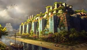 Les Jardins Suspendus De Babylone by Gc5971g Enigmes Au Pays Des Merveilles 2 Traditional