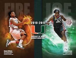 2010-11 University of Miami Women's Basketball media guide ...