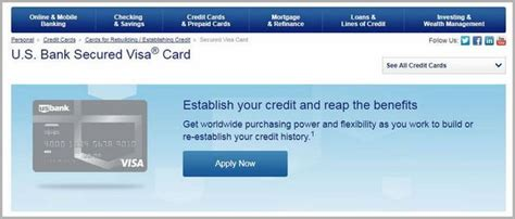 There is a $24 annual fee. Us Bank Secured Credit Card Reviews