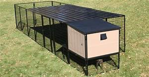 outdoor dog house air conditioner beautiful custom heated With air conditioner for dog kennel