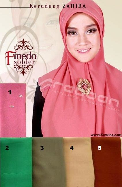 kerudung jilbab rabbani model cantik terbaru koleksi