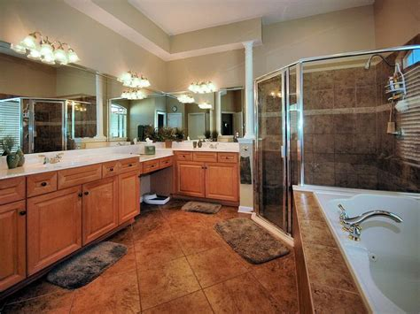 Decorating Ideas For Master Bathroom by Bloombety Master Bathroom Decorating Ideas Master