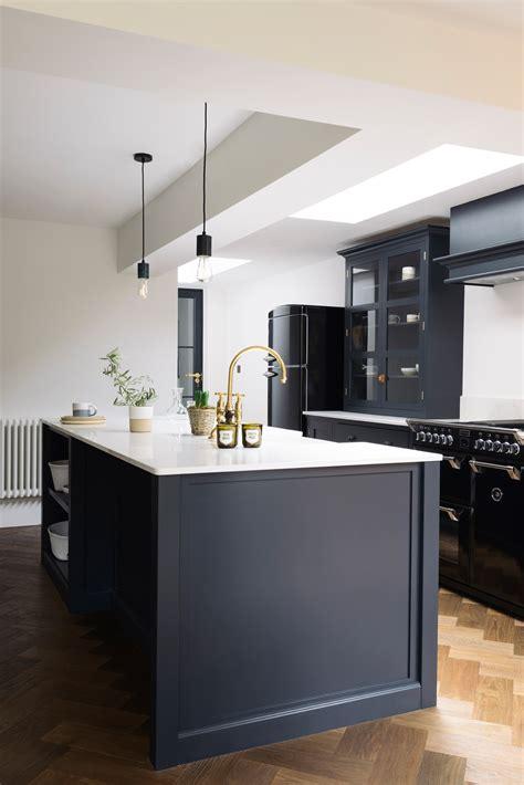 devol kitchens pantry blue besto blog