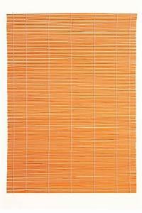 Set De Table En Bambou : set de table en bambou 30 x 45 cm acheter ce produit au ~ Premium-room.com Idées de Décoration