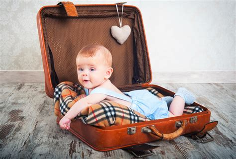 Can I Resume Nursing After Leaving My Baby For A Trip