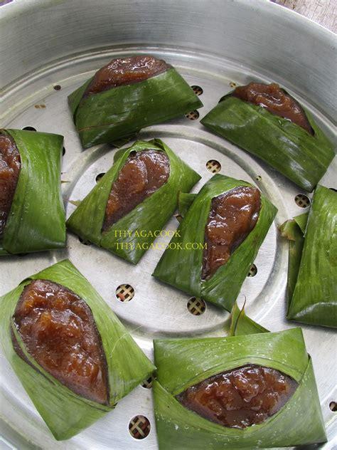 kari daun masakan malaysia selama kukus mint