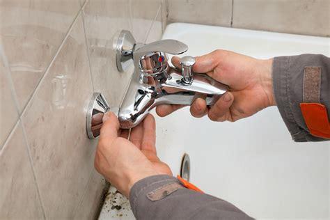 comment changer robinet cuisine demonter un mitigeur de baignoire 28 images remplacer