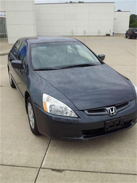 2005 honda accord 2 door find used 2005 honda accord lx sedan 4 door 2 4l in savoy
