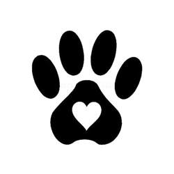 cat paw print images get cheap cat paw print aliexpress alibaba