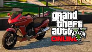 "GTA 5 Online: ""Dinka Thrust"" Buying & Car Customization ..."