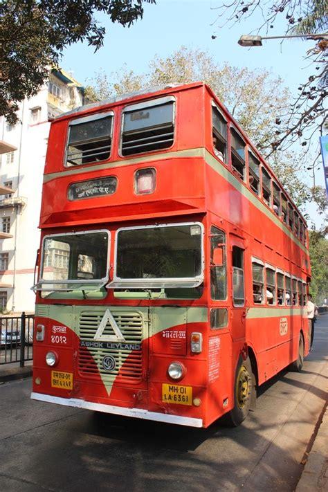 Mumbai Magic The Mumbai Double Decker Bus